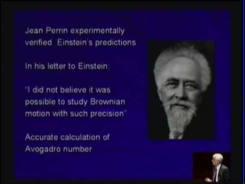 Random Walks from Einstein to the Present Thumbnail