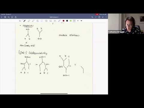 Representation Theory & Categorification III Thumbnail