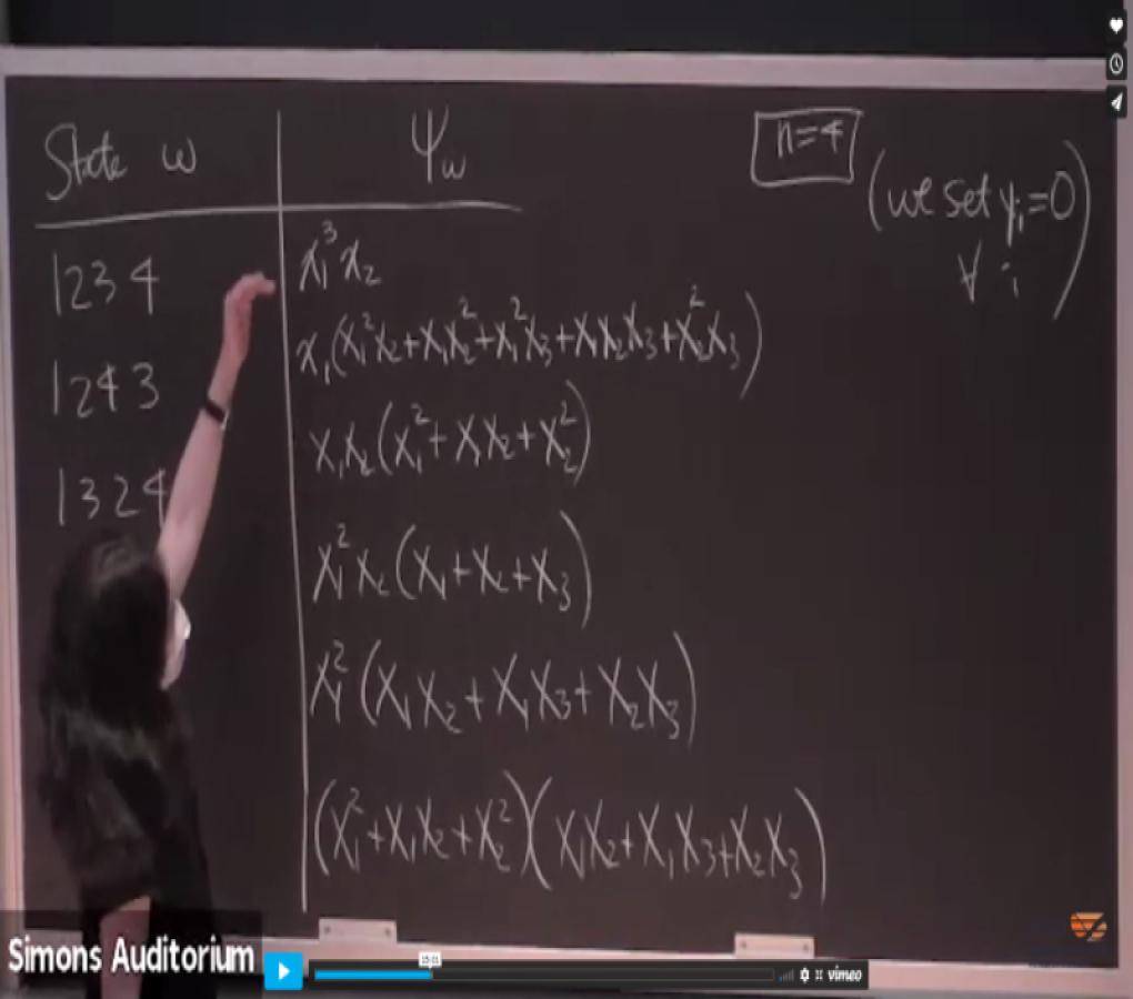 Schubert polynomials, the inhomogeneous TASEP, and evil-avoiding permutations Thumbnail