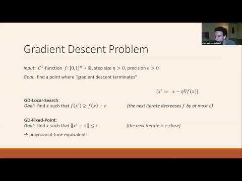 The Complexity of Gradient Descent: CLS = PPAD ∩ PLS Thumbnail